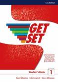 GET SET 1  STUDENT S BOOK - 9780194743655 - VV.AA.