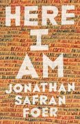 here i am-jonathan safran foer-9780241980255