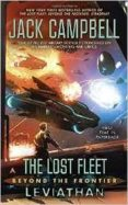 the lost fleet: beyond the frontier: leviathan (lost fleet: beyond the frontier 11)-jack campbell-9780425260555