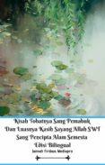Descargar audiolibros en inglés gratis KISAH TOBATNYA SANG PEMABUK DAN LUASNYA KASIH SAYANG ALLAH SWT SANG PENCIPTA ALAM SEMESTA de