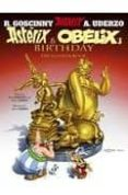 ASTERIX AND OBELIX S BIRTHDAY - 9781444000955 - RENE GOSCINNY