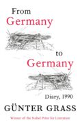 from germany to germany (ebook)-gunter grass-9781448163755