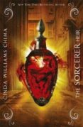 the sorcerer heir-cinda williams chima-9781473201255