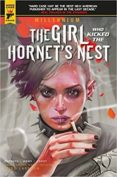 the girl who kicked the hornet s nest (millennium vol. 3) (comic)-stieg larsson-sylvain runberg-9781785863455