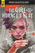 the girl who kicked the hornet s nest (millennium vol. 3) (comic)-stieg larsson-sylvain runberg-9781785863455