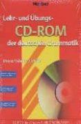 LEHR- UND ÜBUNGS- DER DEUTSCHEN GRAMMATIK (CD) - 9783191272555 - HILKE DREYER