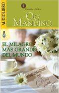 EL MILAGRO MAS GRANDE DEL MUNDO (AUDIOLIBRO) - 9786070020155 - OG MANDINO