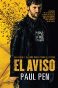el aviso (e-original) (ebook)-paul pen-9788401342455