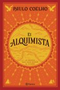 EL ALQUIMISTA - 9788408144755 - PAULO COELHO