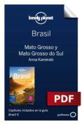BRASIL 6_10. MATO GROSSO Y MATO GROSSO DO SUL (EBOOK) - 9788408185055 - VV.AA.