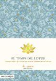 el temps del lotus-tew bunnag-9788415097655