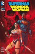 SUPERMAN/WONDER WOMAN NÚM. 03 - 9788416475155 - PETER TOMASI