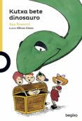 kutxa bete dinosauro-ana rossetti-9788416839155