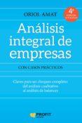 análisis integral de empresas (ebook)-oriol amat salas-9788417209155