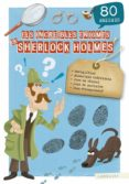 ELS INCREIBLES ENIGMES DE SHERLOCK HOLMES - 9788417720155 - VV.AA.