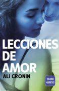 LECCIONES DE AMOR (GIRL HEART BOY 4) - 9788420480855 - ALI CRONIN