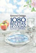 1080 RECETAS DE COCINA - 9788420691855 - SIMONE ORTEGA