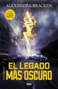 mentes poderosas #4. el legado más oscuro (ebook)-alexandra bracken-9788427215955