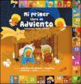 MI PRIMER LIBRO DE ADVIENTO - 9788428551755 - VV.AA.