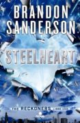 STEELHEART (SERIE RECKONERS VOL. I) - 9788466658355 - BRANDON SANDERSON