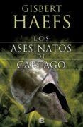 LOS ASESINATOS DE CÁRTAGO - 9788466661355 - GISBERT HAEFS