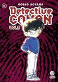 DETECTIVE CONAN II Nº 15 - 9788468470955 - GOSHO AOYAMA