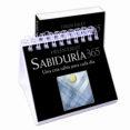 SABIDURIA 365 - 9788468744155 - VV.AA.