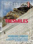TRESMILES DEL PIRINEO CENTRAL - 9788482165455 - VV.AA.