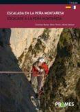 ESCALADA PEÑA MONTAÑESA(EDICION BILINGÜE FRANCES Y CASTELLANO) - 9788483218655 - VV.AA.