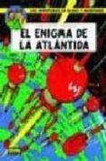 BLAKE Y MORTIMER, 4: EL ENIGMA DE LA ATLANTIDA - 9788484312055 - EDGAR P. JACOBS