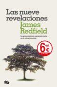 las nueve revelaciones: la gran aventura espiritual oculta en la selva peruana-james redfield-9788490706855