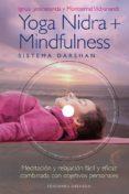 YOGA NIDRA+MINDFULNESS (+CD) - 9788491112655 - IGNASI JYOTIRANANDA