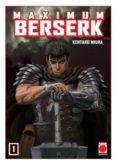 BERSERK MAXIMUN 1 - 9788491670155 - KENTARO MIURA