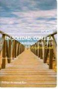 EN SOLEDAD, CON ELLA - 9788492799855 - ANGELINA GATELL COMAS