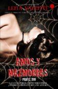 AMOS Y MAZMORRAS VIII (EBOOK) - 9788494436055 - LENA VALENTI