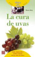 LA CURA DE UVAS - 9788499173955 - BLANCA HERP