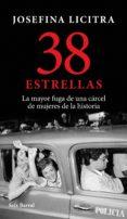 38 ESTRELLAS (EBOOK) - 9789507319655 - JOSEFINA LICITRA
