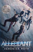 DIVERGENT (3): ALLEGIANT [FILM] - 9780008167165 - VERONICA ROTH