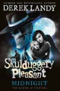 midnight (kulduggery pleasant, book 11)-derek landy-9780008284565