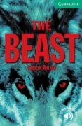 THE BEAST (LEVEL 3) - 9780521750165 - CAROLYN WALKER