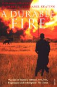 a durable fire (ebook)-barbara keating-stephanie keating-9781446485965