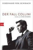 der fall collini-ferdinand von schirach-9783442718665