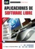 APLICACIONES DE SOFTWARE LIBRE - 9788415457565 - DAVID RODRIGUEZ DE SEPULVEDA