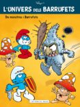 DE MONSTRES I BARRUFETS - 9788416166565 - PEYO