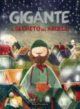 EL GIGANTE: EL SECRETO DEL ABUELO - 9788416965465 - DAVID LITCHFIELD
