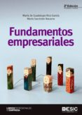 fundamentos empresariales (ebook)-maria de guadalupe rico garcia-maria sacristan navarro-9788417129965