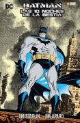 batman: las diez noches de la bestia-jim starlin-9788417787165