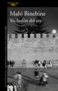 yo, bufón del rey (ebook)-mahi binebine-9788420433165