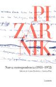 NUEVA CORRESPONDENCIA (1955-1972) - 9788426403865 - ALEJANDRA PIZARNIK