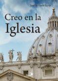 creo en la iglesia-jose antonio sayes-9788428546065